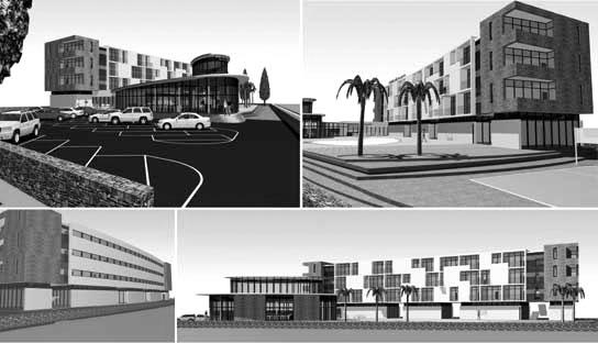Michael ubrig graduate engineer architect aknds akh for Design hotels mittelmeer